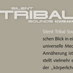 Tribal sounds by Raul